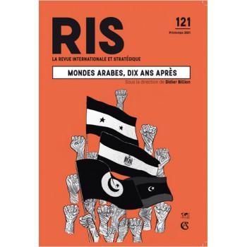 RIS 121 – Printemps 2021