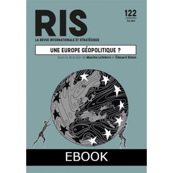 [EBOOK] RIS 122 – ÉTÉ 2021