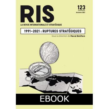 [EBOOK] RIS 123 – AUTOMNE 2021