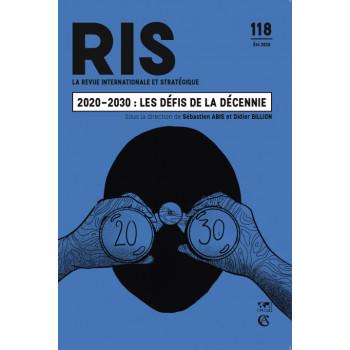 RIS 118 – ÉTÉ 2020