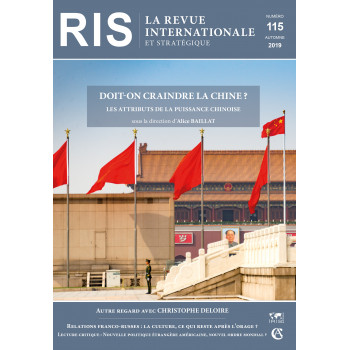 [EBOOK] RIS 115 – AUTOMNE 2019