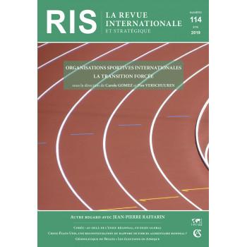 RIS 114 – ÉTÉ 2019