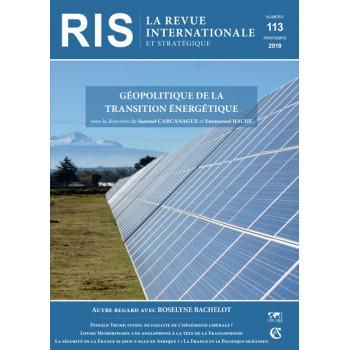 RIS 113 – PRINTEMPS 2019