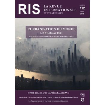 RIS 112 – HIVER 2018