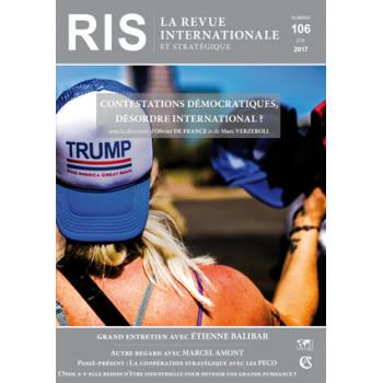 RIS N°106 – ÉTÉ 2017