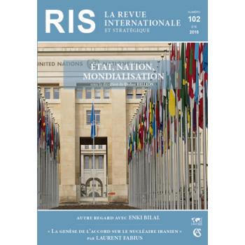 RIS N°102 – ÉTÉ 2016