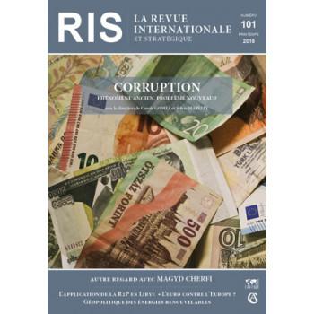 RIS N°101 – Printemps 2016