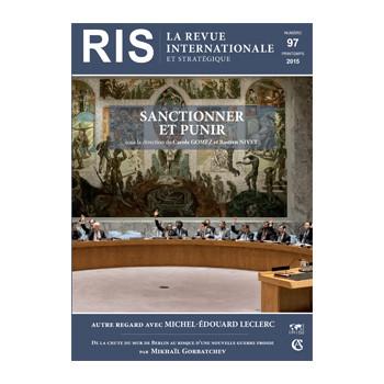 RIS N°97 – Printemps 2015
