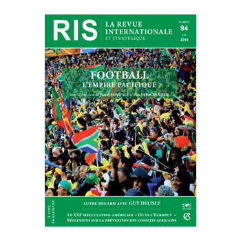 RIS N°94 – Été 2014