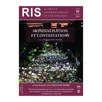 RIS N°93 – Printemps 2014