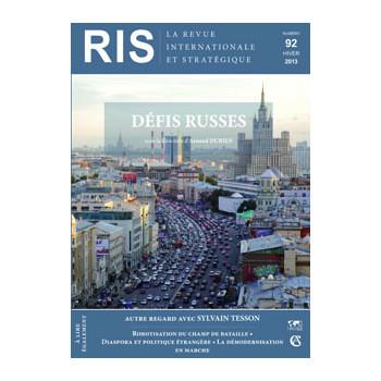 RIS N°92 – Hiver 2013/2014