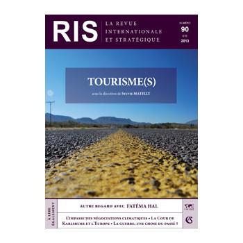 RIS N°90 – Eté 2013