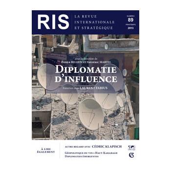 RIS N°89 – Printemps 2013